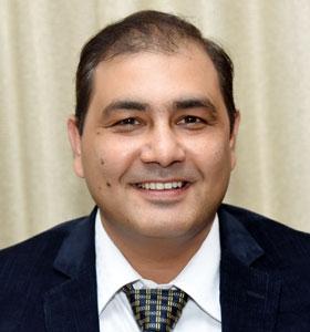 Dr Amit Suyal