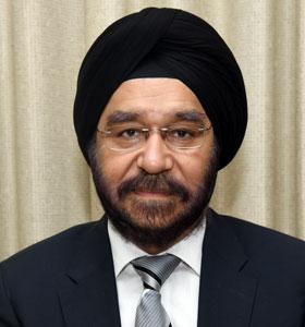 Dr. J S Khurana
