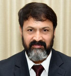 Dr K P Kuniyal