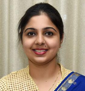 Dr. Manmeet Kaur