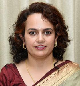 Dr Pooja Suyal