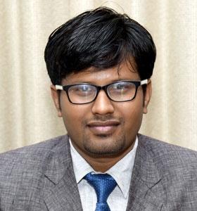 Dr Prashant Moon
