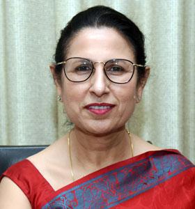Dr. R K Khurana