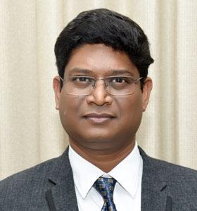 Dr Rahul Singh