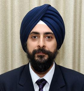 Dr Ramandeep Singh Ahuja
