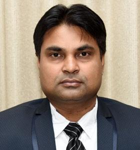 Dr Santosh Kumar