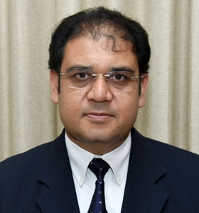 Dr Siddharth Pandey