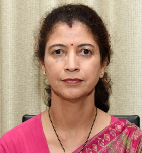 Dr Uma Purohit