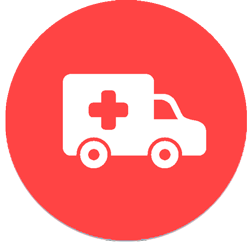 <center>Ambulance</center>