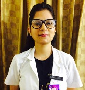 Dr. Zeenat Ansari