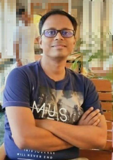 Dr Bikramjit Das