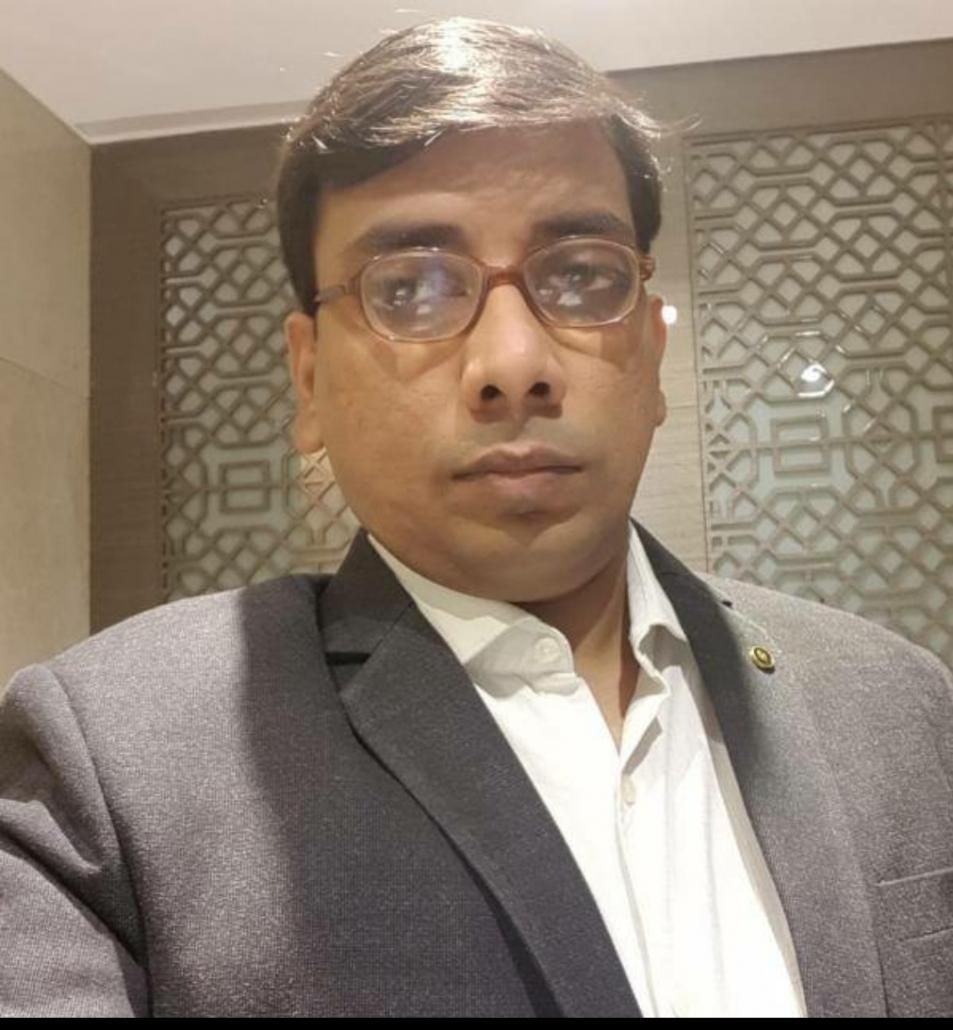 Dr. Rohit Goel