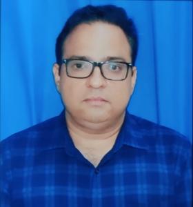 Dr. Sanjay Pant